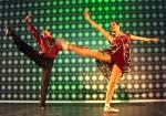 Cirque de Impressionistes Balet Dancers