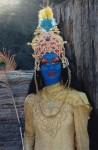 Blu Goddess