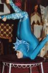 Blu contortion