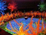 2400 °F Chihuly Installations