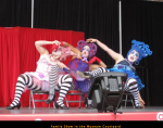 Fou Fou Ha! - Family Show in the Museum Courtyard