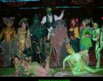 Green ensemble