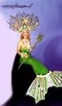 Ethel Mermaid (from Zulieka)