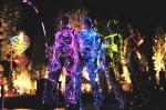Fiber Optics costumes