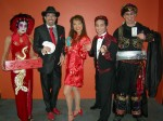 Magicians and Fortune Tellers