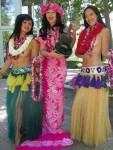 Ethnic Dance -Polynesian-