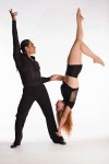 Acrobatic Balance