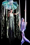 AERIALS-Jelly and Mermaid-