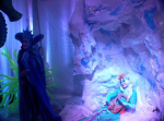 Mermaid with Singing Sea Shanty