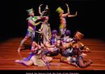 Egyptian Rabalisk ensemble