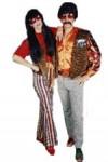 1960s Sonny & Cher