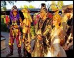 Cirque Arabesque