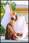 Arabian Nights Dancer