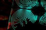 Details from Secret Labyrinth