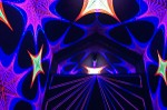 Details from Pyramid Portal - The Prism Fractal Hall