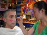 Ring Master - Makeup Artist at Work