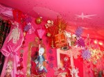 Details from Pink Room -Life Is A Circus-