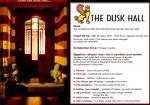 Enter The Dusk Hall
