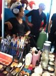 Hair & Makeup Pop-up Salon