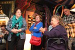 Gregangelo Museum Tour