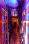 The Midnight Hall