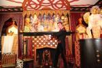 Magic Chef in The Solstice Room