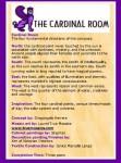 The Cardinal Room