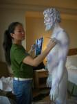 Artemis - Makeup Artist at Work