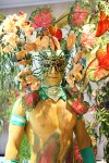 Rain Forest Man