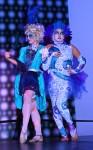 Blue Thief & Madam