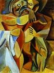 Picasso -Friendship-