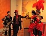Rose Street Performers