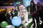 Lady Gaagaa & Slash