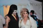 Marilyn Manson & Blondie