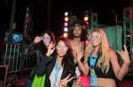 Jimi Hendrix and Groupies