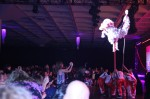 Chinese Lion Acrobat Dance at Rodan+Fields Award Ceremony