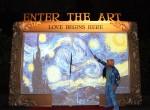 Vincent van Gogh -Enter the Art-