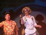 Harold & Bernice singing Deli Song