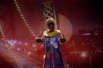Mr. Babe Bridge rap, San Francisco Bay Bridge Personified