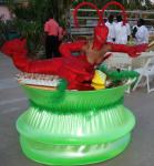 Strolling Table: Lobster Lady