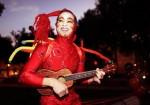 Red Mars musician