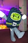 Suite Stanley -Netsuite mascot-