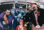 Circus ensemble