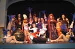 Life is a Circus Ensemble