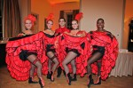 Barbary Coast Dancers