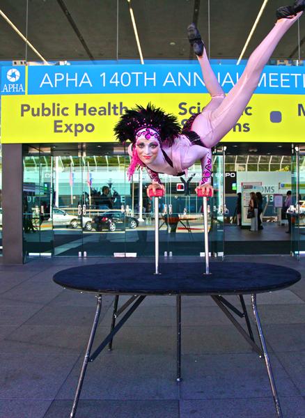Public Health Expo