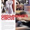 Gregangelo's Circus