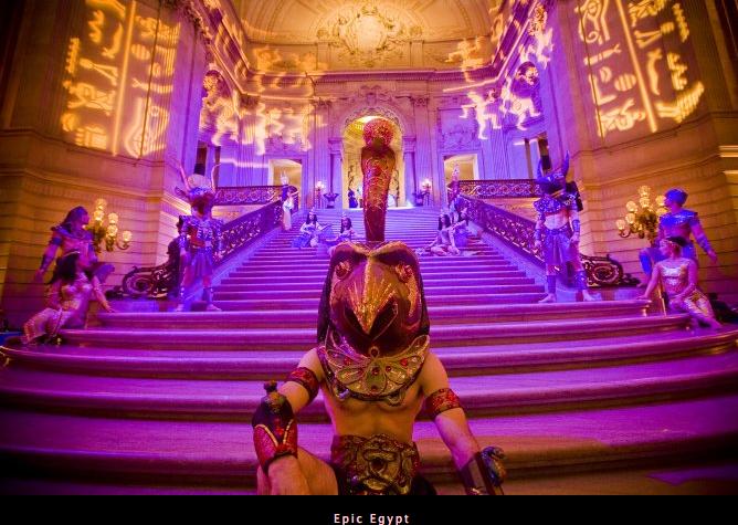 Epic Egypt