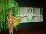 Nureyev inspired Ballet Pan