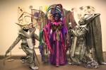 Oort, Juno & Chiron Masquerade Ensemble
